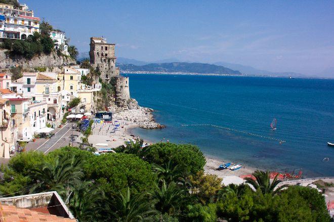 Spiaggia Lannio, Cetara, Italy