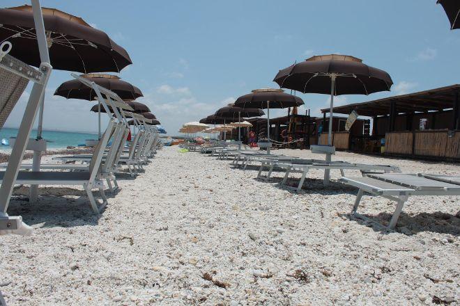IL KIOSCO BEACH STINTINO, Stintino, Italy