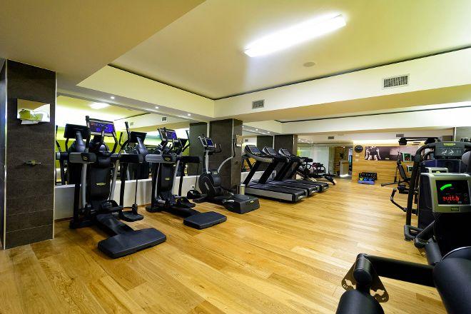 Sport Village Fitness Club, Castel di Sangro, Italy