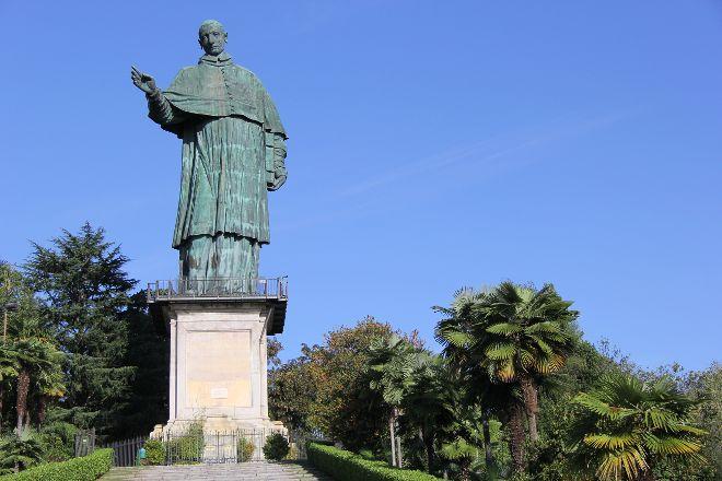 Statue of San Carlone, Arona, Italy