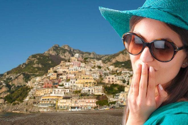 Stella Moda S.n.c., Positano, Italy