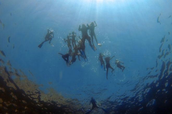 Sub Now Diving Center, Marina di Campo, Italy