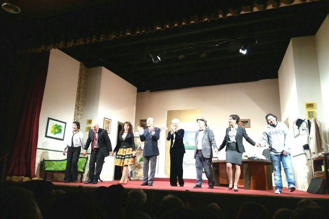 Teatro Anfitrione, Rome, Italy