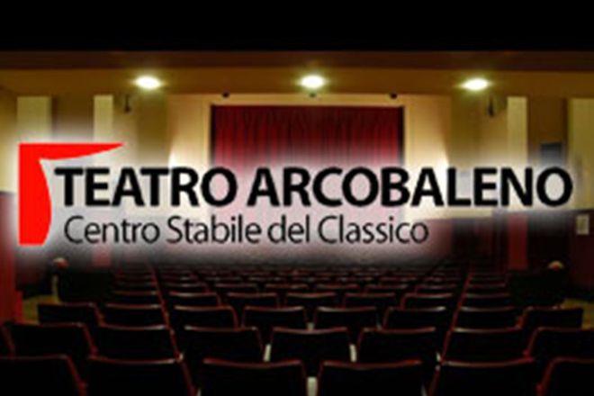 Teatro Arcobaleno, Rome, Italy