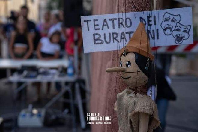 Teatro della Maruca, Crotone, Italy