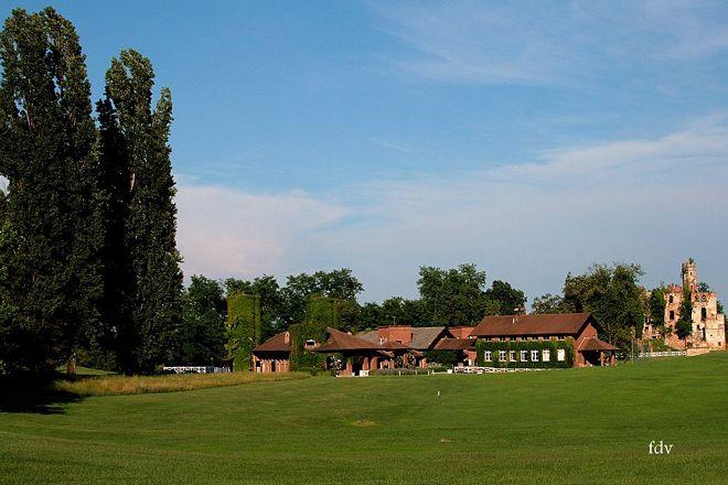 Tenuta Castello - Golf Club Cerrione, Cerrione, Italy