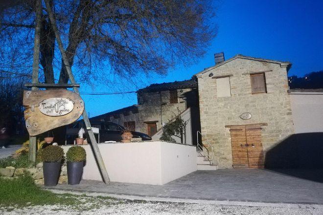 Tenuta dell'Ugolino, Castelplanio, Italy