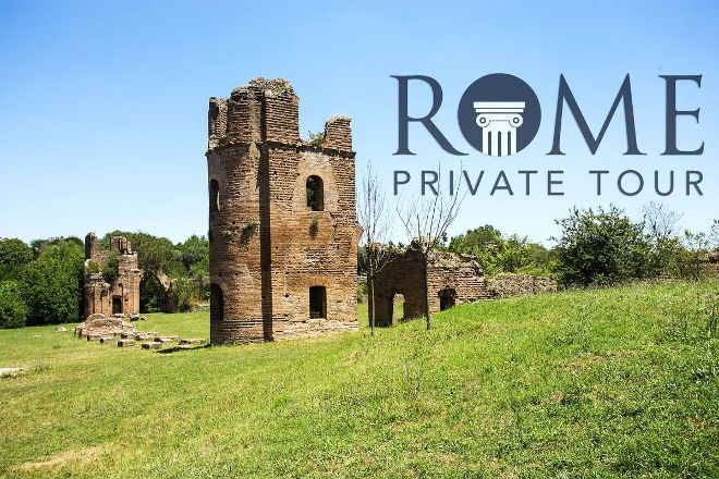 The Rome Private Tour, Rome, Italy