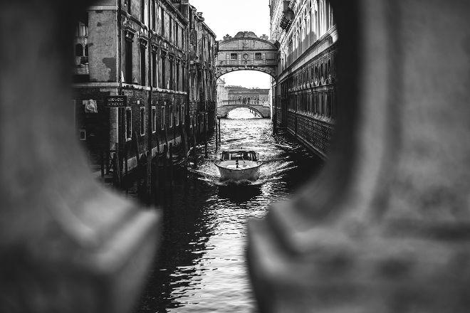 Three-Island Venice Boat Tours, Venice, Italy