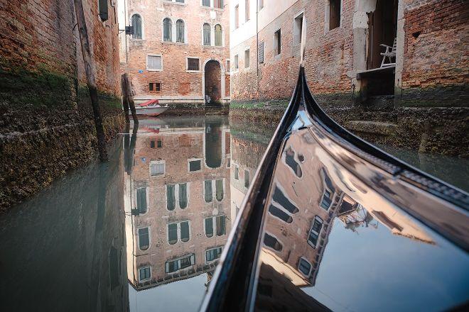 Top Venice, Venice, Italy