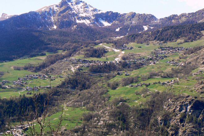 Torgnon, Torgnon, Italy