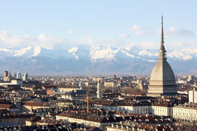 Torino Centro Storico, Turin, Italy