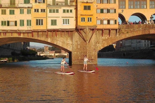 Toscanasup.org, Florence, Italy