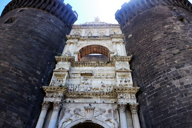 Tours in Naples, Naples, Italy