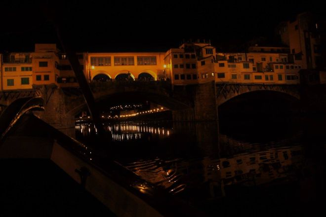 Tre passi per Firenze - Day Tour, Florence, Italy
