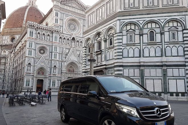 Tuscany Top Drivers, Florence, Italy