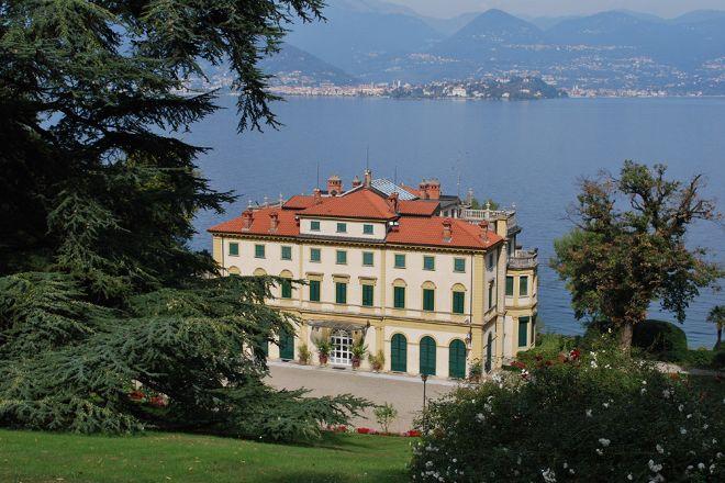 Un Sogno di Lago - Guida turistica lago Maggiore, lago d'Orta e valli dell'Ossola, Stresa, Italy