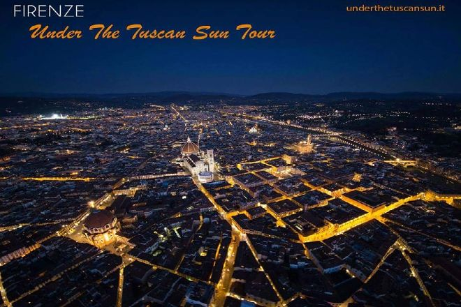 Under The Tuscan Sun Tours, Florence, Italy