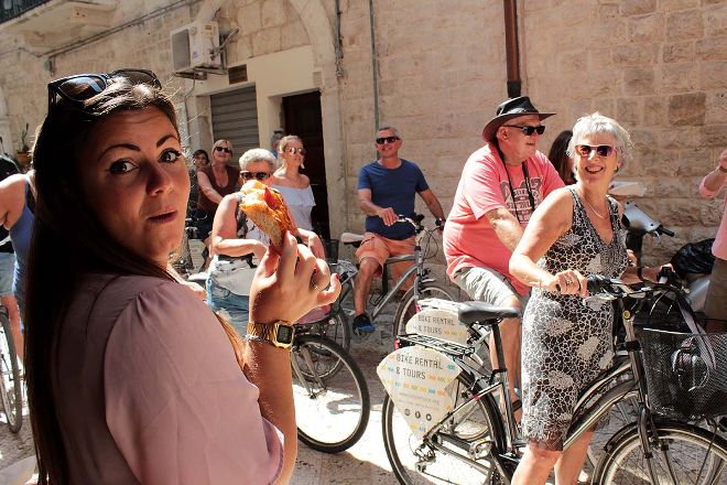 Velo Service - Bike Rental & Tours, Bari, Italy