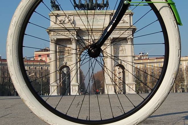 Velocipedi, Milan, Italy