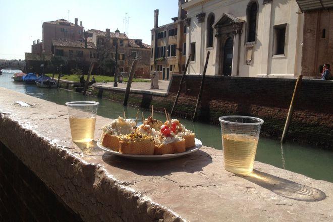 Venice Bites Food Tours, Venice, Italy