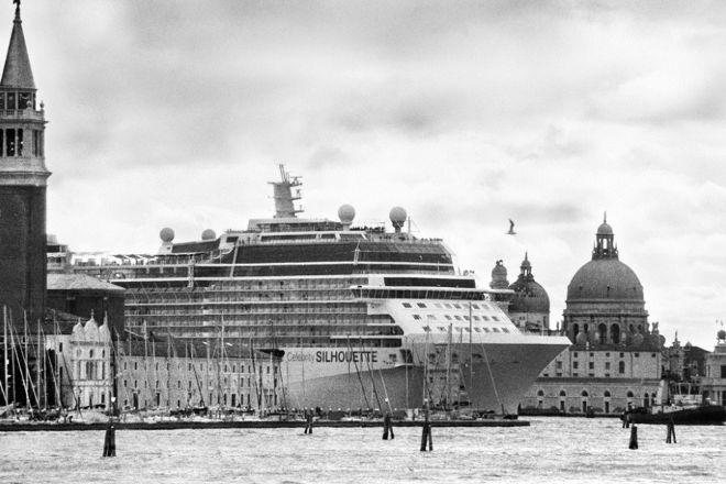 Venice Shuttle Service, Venice, Italy