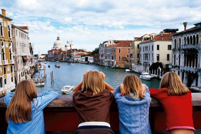Venice Tours with Kids, Venice, Italy