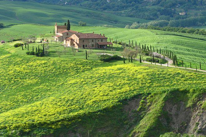 Very Tuscany, Arezzo, Italy