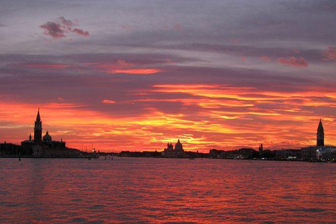 Via Garibaldi, Venice, Italy