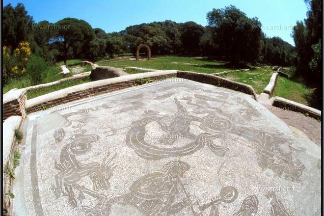 Villa di Plinio, Rome, Italy