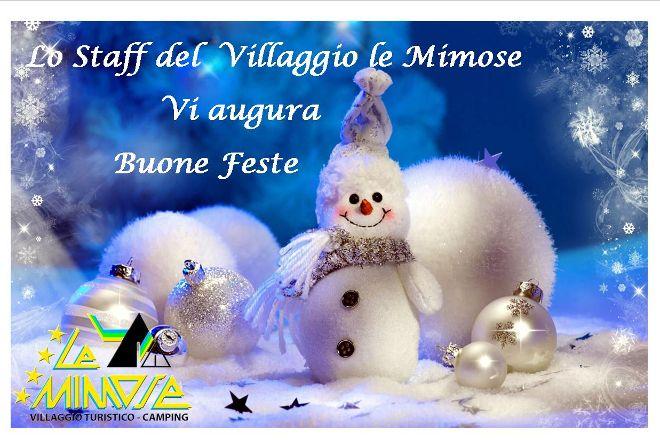 Villaggio Le Mimose, Fermo, Italy