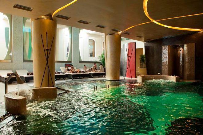 Visir Resort Spa, Mazara del Vallo, Italy