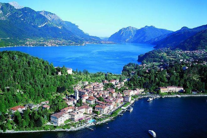 Walking Tour Bellagio - Lake of Como, Bellagio, Italy