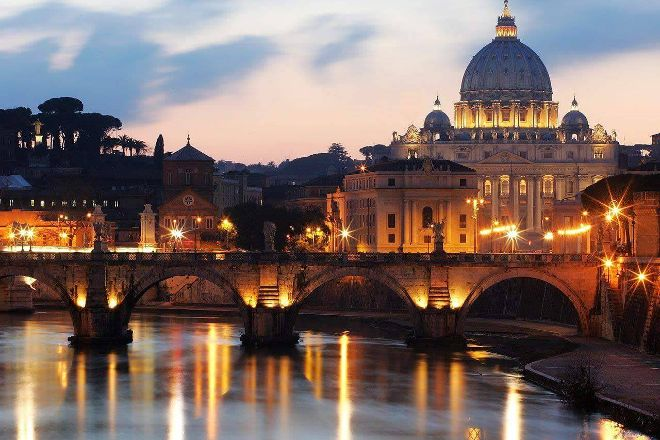 Welcome Italy - Day Tours, Rome, Italy
