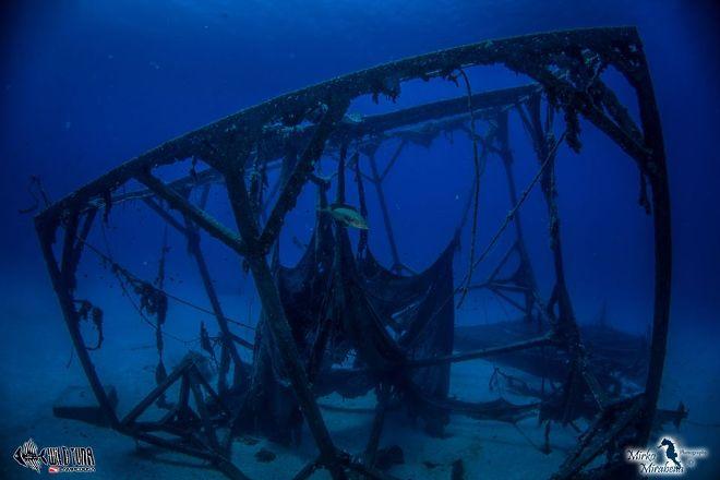 Wild Tuna A.S.D., Lampedusa, Italy