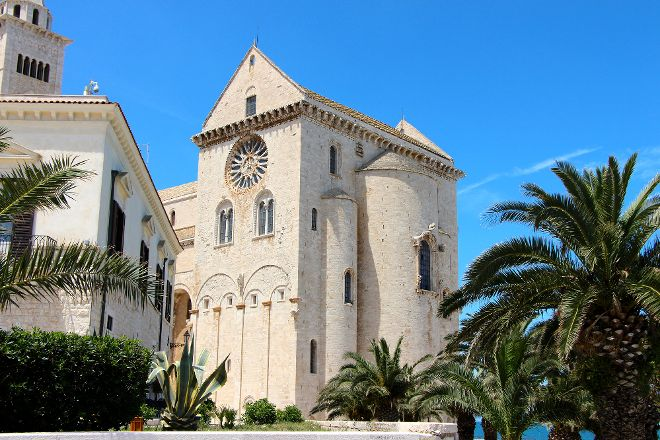 Zest of Italy - Day Tours, Trani, Italy