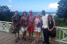 Coopa Tours, Ocho Rios, Jamaica