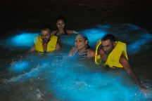 Glistening Waters Luminous Lagoon Tour