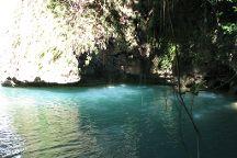YS Falls, Saint Elizabeth Parish, Jamaica