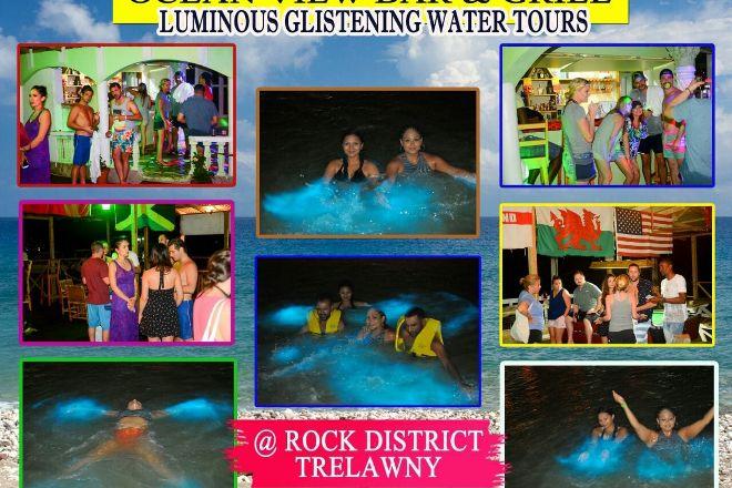 Big Deal Tours, Falmouth, Jamaica