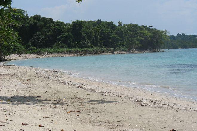 Bluefields Beach, Bluefields, Jamaica