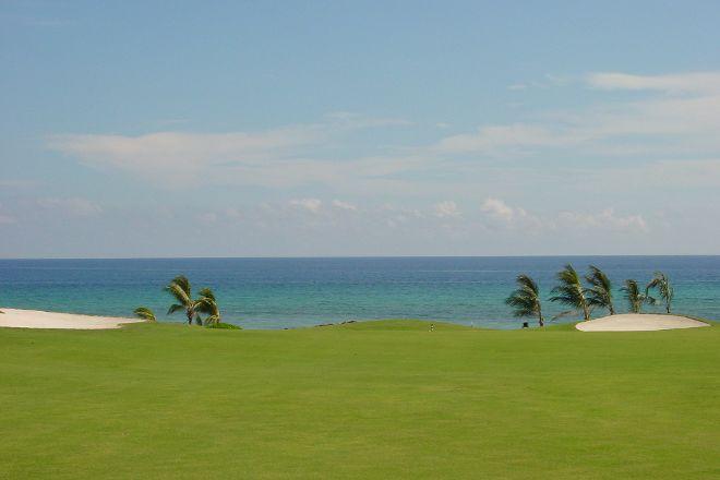 Cinnamon Hill Golf Course, Rose Hall, Jamaica