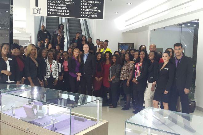 Diamonds International Jamaica, Falmouth, Jamaica