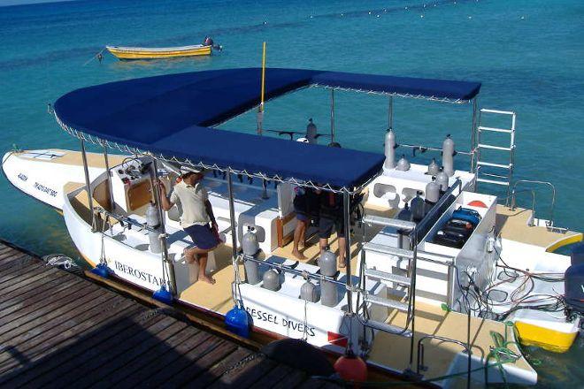 Dressel Divers, Montego Bay, Jamaica