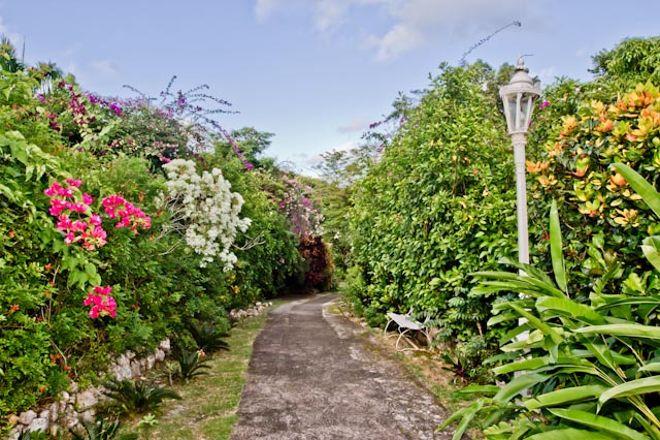 Greenwood Great House, Montego Bay, Jamaica
