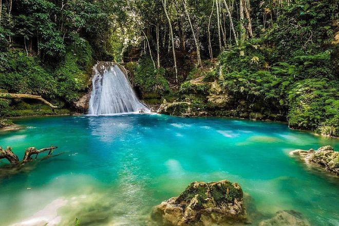 High Life Tours And Cruising, Falmouth, Jamaica