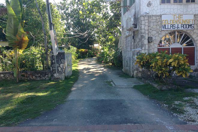 I am OM Yoga and Pilates Studio, Negril, Jamaica