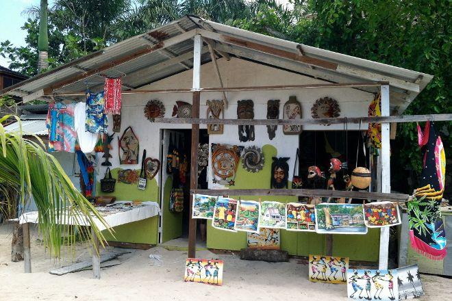Irie Art, Negril, Jamaica