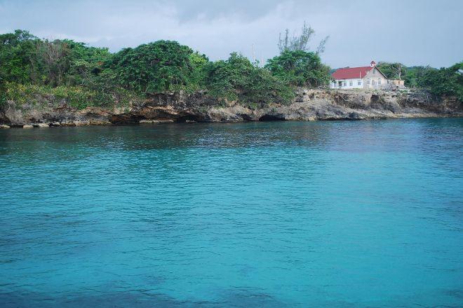 Jamaican Routes Tours, Lances Bay, Jamaica