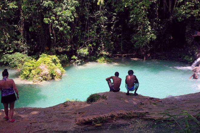Jamrock Journeys, Falmouth, Jamaica